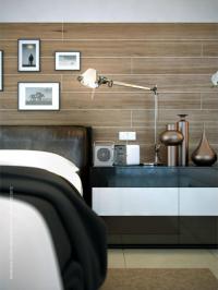 3d Bedroom Interior by Mesraem Ceniza | showme design