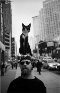 Kitty Love. /