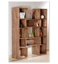 Buy Extendable Book Case   Racks & Cabinets   Pepperfry.com