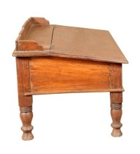 Buy Antique Writing Desk | Tables | Pepperfry.com