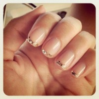 beautiful nail art - StyleCraze