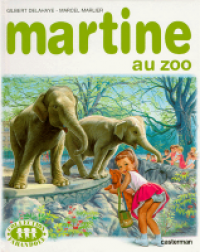 LU cie & co: L10 stop à Martine sur ipod ou ipad