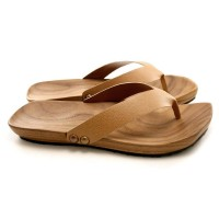Mens Mohop Handmade WoodSole ThongStyle Sandals by mohop on Etsy