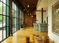 Wythe Hotel in Brooklyn | Interior Design and Architecture blog magazine - Let me be inspired, Get inspired from different interior design and architecture.
