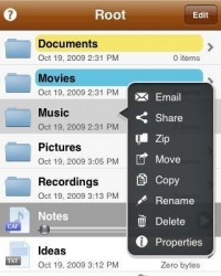 iFiles For iPhone V 1.0 .ipa Paid,This app are paid Free Download, Download Free mobile,iphone,android,symbian apps on appsmay.com