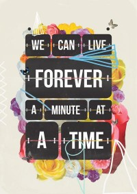 Time of Your Life Art Print by Kavan & Co | Society6