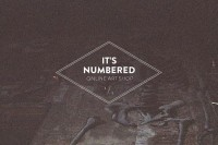 Designspiration — It's Numbered - Le journal - page 3