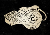 CXXVI Clothing Co. - Jon Contino, Alphastructaesthetitologist