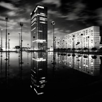 Black And White Photography by Angelreich | Next Web Design
