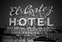 El Cortez Hotel | Flickr - Photo Sharing!