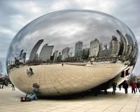 cityscapes,Chicago cityscapes chicago modern art 2560x2048 wallpaper – Modern Wallpaper – Free Desktop Wallpaper