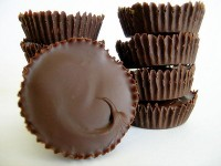 The Sweetest Kitchen » Blog Archive » Homemade Peanut Butter Cups