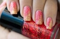 cristal nail art - StyleCraze