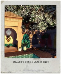 Fanciful Living in a Virtual World | Home, garden and interior design in a virtual world