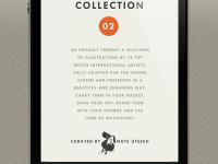Poolga App Collection 02 by Laszlo Kovacs