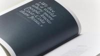 Editorial Design – BA. Corporate Branding