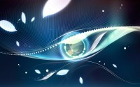 blue,abstract abstract blue eyes 2560x1600 wallpaper – Abstract Wallpaper – Free Desktop Wallpaper