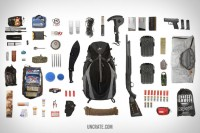 Equipment: Bug-Out Bag   Uncrate