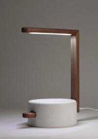 Easy Lamp by Bonaguro Giorgio » Yanko Design