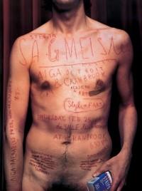 Designspiration — Sagmeister Aiga Detroit poster | Sagmeister Inc.