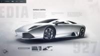 Kult House: Lamborghini Lineage