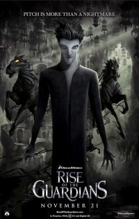 Rise Of The Guardians: 6 Great Character Posters | SFX - page 0