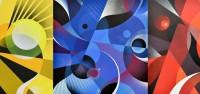 Gravity: A New Exhibit by MWM Graphics | Abduzeedo | Graphic Design Inspiration and Photoshop Tutorials