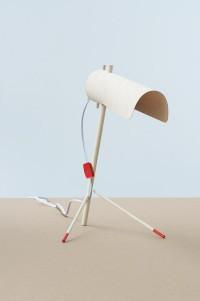Flight lamp (laser lamp) by Calen knauf at Coroflot.com