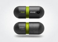 Axe Active Pack