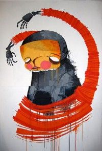 Seriously Ruined: Michael Cain | Art