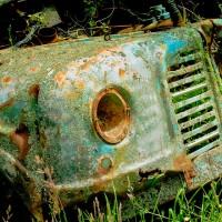 Vintage Rust Texture   Flickr - Photo Sharing!