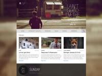 web comp by Dann Petty