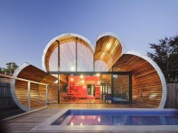 The Cloud House by McBride Charles Ryan | inspirationfeed.com