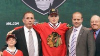 NHL draft: NHL draft certainly worth the wait for top picks - chicagotribune.com
