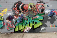 NEW YORK – 20 Years 123Klan – Anniversary Jam | GRAFFART