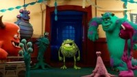 Monsters University Teaser Trailer on Devour.com