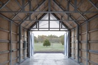 The Shed - Hufft Projects