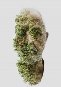 "_Art / CJWHO ™ (Nature Boy by Alessio Albi ""Father, double...) — Designspiration"