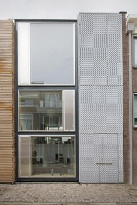 A+ / Pasel Kunzel Architects, V23K16