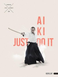 AIKIDO IS ART on