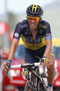 Alberto Contador - Le Tour de France 2013 | Alberto Contador