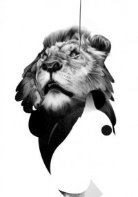 All sizes | Lion 01 | Flickr - Photo Sharing! — Designspiration