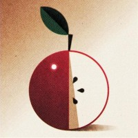 All sizes | Still Life with Apple | Flickr - Photo Sharing! — Designspiration