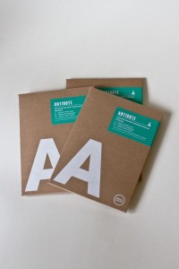 Antidote packaging on