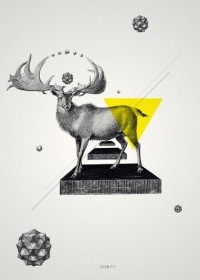 Archetypes on the Behance Network — Designspiration