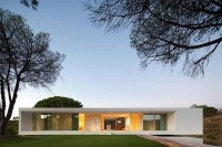 ARCHitecture / House in Melides by Pedro Reis. Definitely worth a clickthrough to see the rest of the pictures.