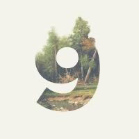 Art & Design — Illustration / 9 days large — Designspiration