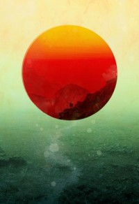 Art / In the end, the sun rises Art Print — Designspiration