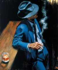 ARTISTIC WAY / Last Call. Fabian Perez