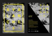 Aurélien Arnaud — Art Direction & Graphic Design — Designspiration